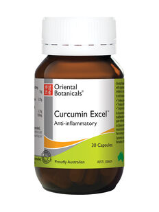 Curcumin Excel