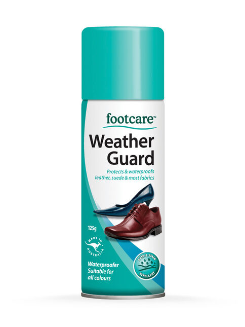 Weather Guard 125g