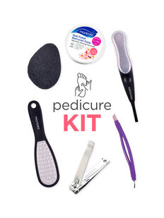 At Home Pedicure Kit