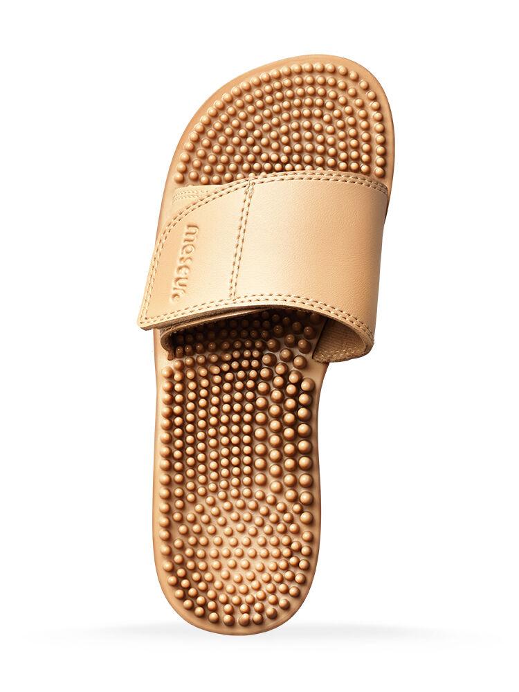 Sandal Sandal Invigorating BeigeMaseur BeigeMaseur BeigeMaseur Invigorating Massage Invigorating Massage Invigorating Massage Sandal BeWrCxdo