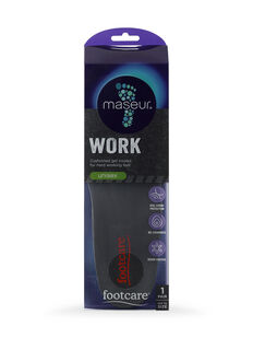 Work Insoles, 1 pair