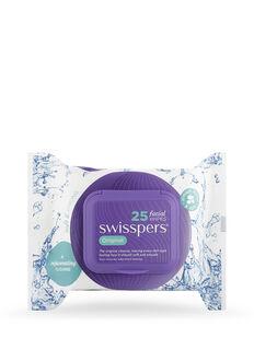 Original Facial Wipes 25 pack