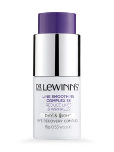 Line Smoothing Complex Eye Recovery Complex 15G