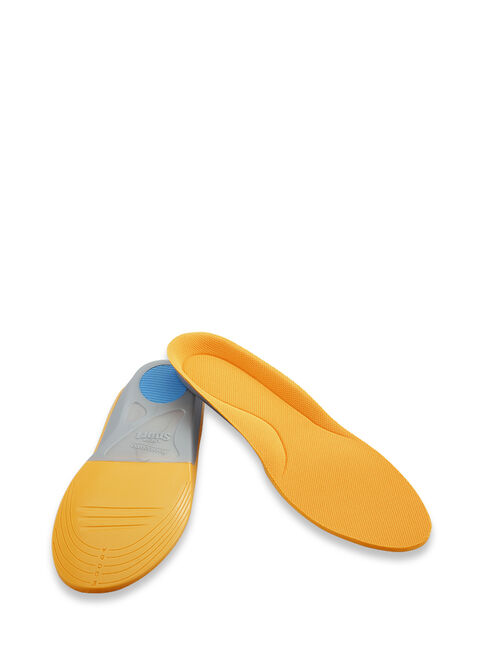 Men's Ultra Sport Insoles, 1 pair