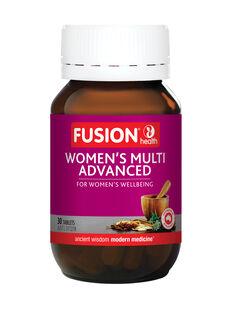Women's Multi Advanced